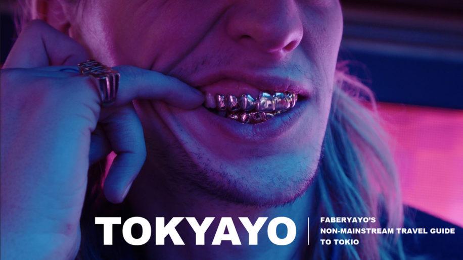 tokyayo hero